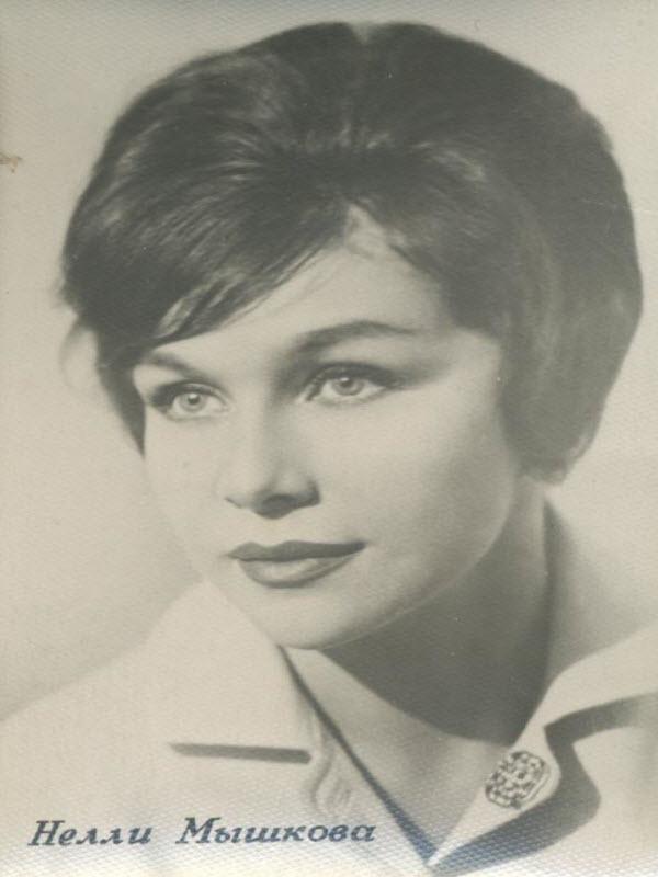 myshkova