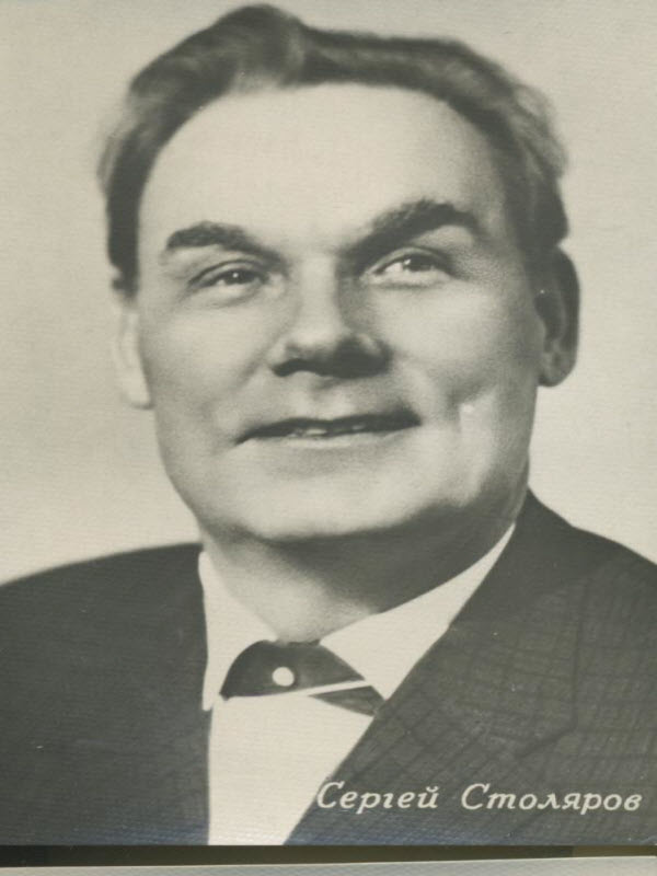 stolyarov