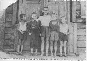 Druzya detstva