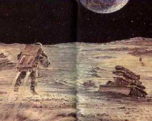 Po lune