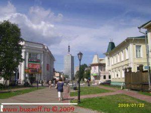 Chumbarovka