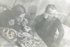 Dyadya Vanya 1964 g