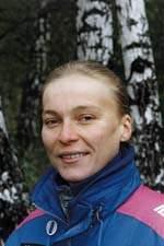 Bazhanova Svetlana