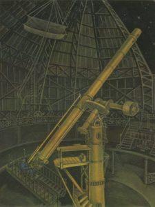 _ Teleskop_refraktor