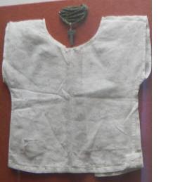 рубашка младенца