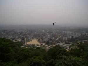 Polet-nad-dolinoy-Katmand