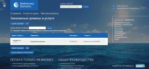 оплата домена bugaeff.ru